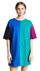 Marc Jacobs Colorblock Dress