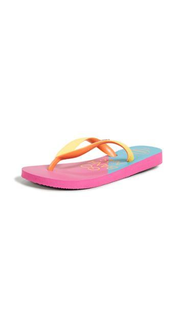 Havaianas Top Cool Flip Flops