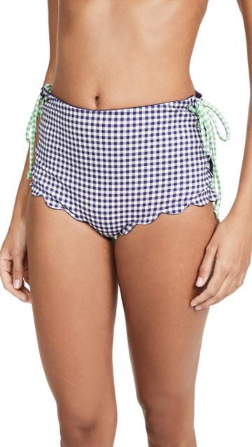 Marysia Palm Springs Tie Bottoms
