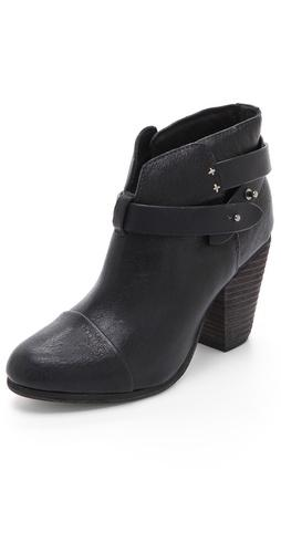 Rag   Bone Harrow Booties
