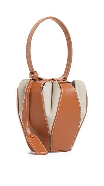 Vasic Collection Petal Mini Bag