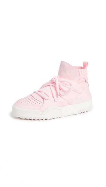 Adidas Originals By Alexander Wang Aw Bball Hi Top Sneakers