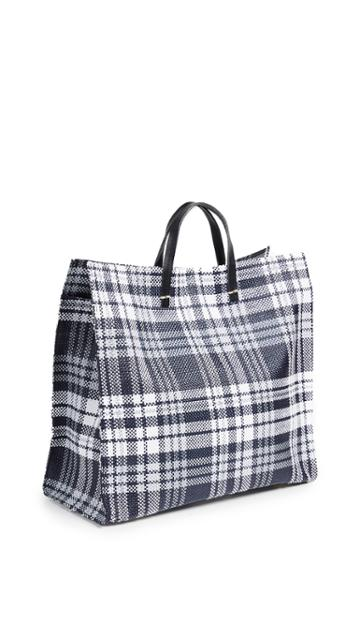Clare V Simple Tote Bag