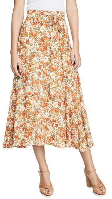 Faithfull The Brand Asiya Skirt