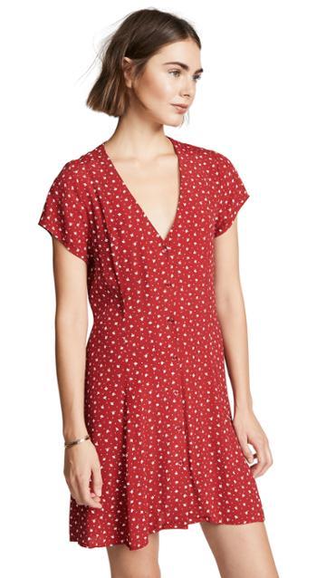 Rolla S Milla Dress