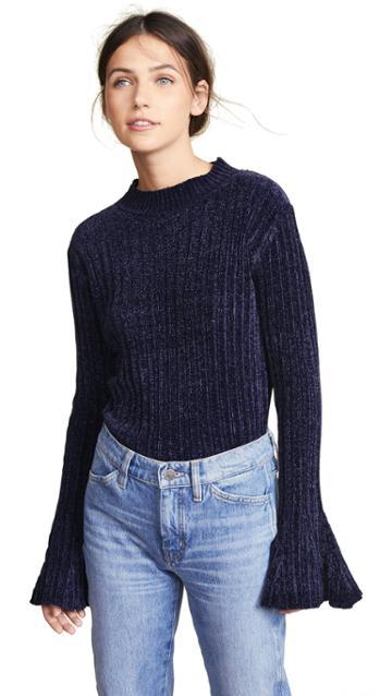 Lost Wander Liberty Sweater