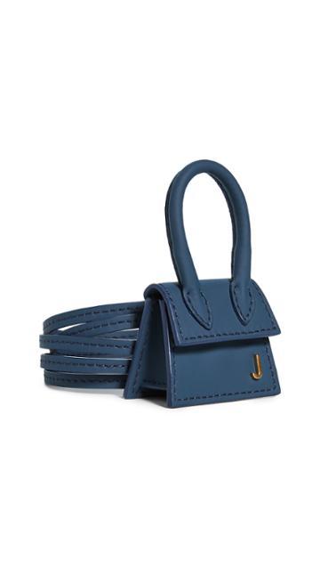 Jacquemus Le Chiquiti Mini Bag