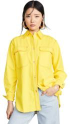 Rachel Comey Supply Shirt