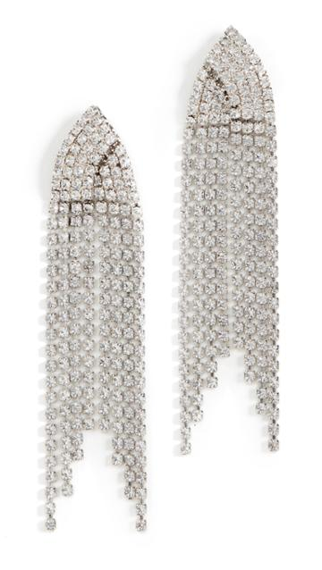 Jennifer Behr Jordyn Earrings