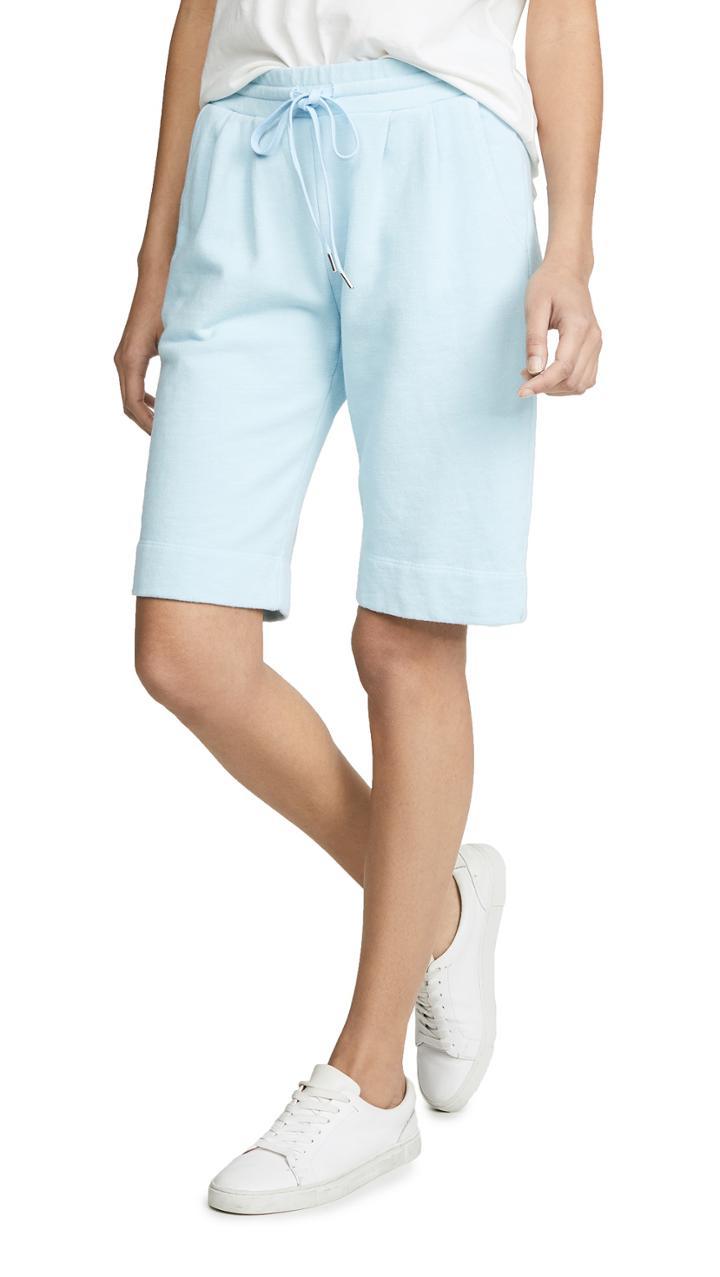 Three Dots Long Shorts