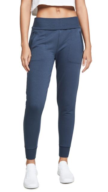 Beyond Yoga Foldover Sweatpants