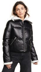 Mackage Cammi Moto Jacket