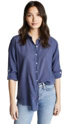 Sundry Oversized Buttondown Shirt