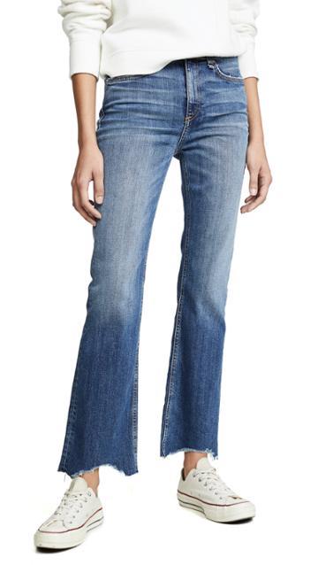 Rag Bone Jean Hana Jeans