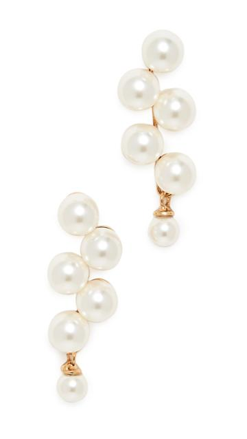 Jennifer Behr Marcella Earrings