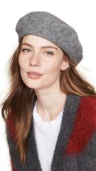 Hat Attack Wool Beret Hat