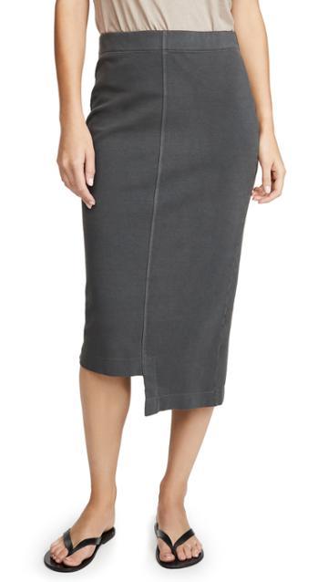 Wilt Tiered Skirt