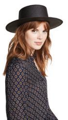 Janessa Leone Callie Hat