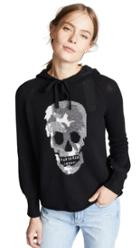 360 Sweater Selena Hooded Sweater