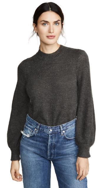 Rolla S Fluffy Gigi Sweater