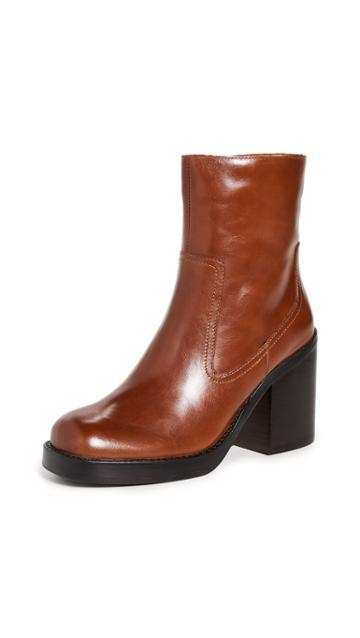 Jeffrey Campbell Maxen Boots