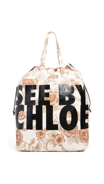 See By Chloe See By Chloe Tote Bag