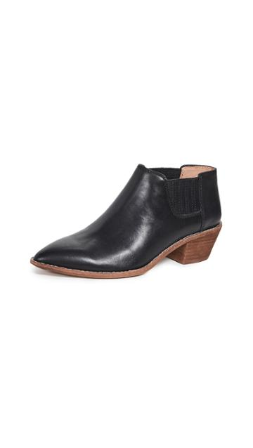 Madewell The Myles Ankle Boots