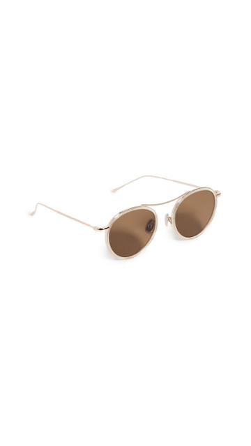 Illesteva Buena Vista Sunglasses