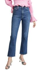 Agolde Comfort Stretch Pinch Waist Jeans