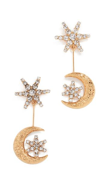 Jennifer Behr Atlas Earring