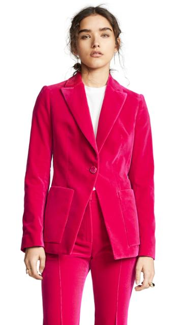 Pallas Droide Fitted Blazer