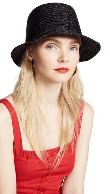 Janessa Leone Marta Hat
