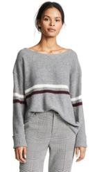 360 Sweater Remington Cashmere Sweater