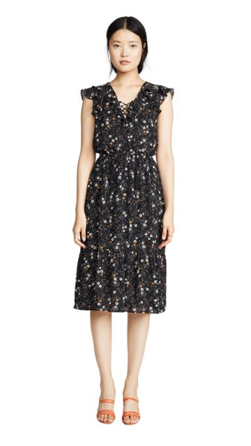 Bb Dakota Jack By Bb Dakota Budding Romance Dress