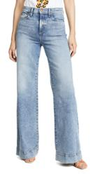 Alice Olivia Jeans Gorgeous Trouser Jeans