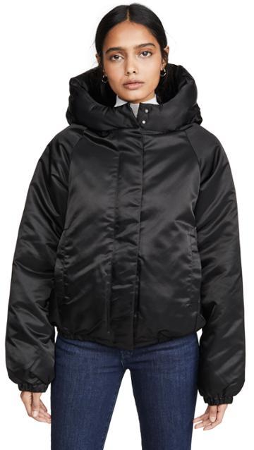 J Brand Bora Puffer Jacket