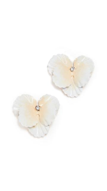 Jennifer Behr Penelope Earrings