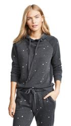 Z Supply Star Print Pullover
