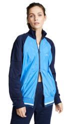 Adidas By Stella Mccartney Training Track Jacket