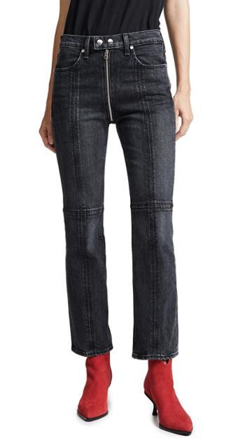 Rag Bone Jean Iver Jeans