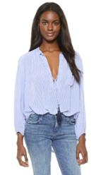Faithfull The Brand Alice Shirt