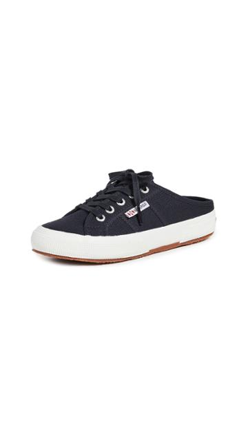 Superga 2551 Cotu Mule Sneakers