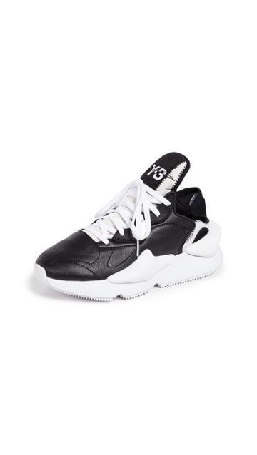 Y 3 Y 3 Kaiwa Sneakers