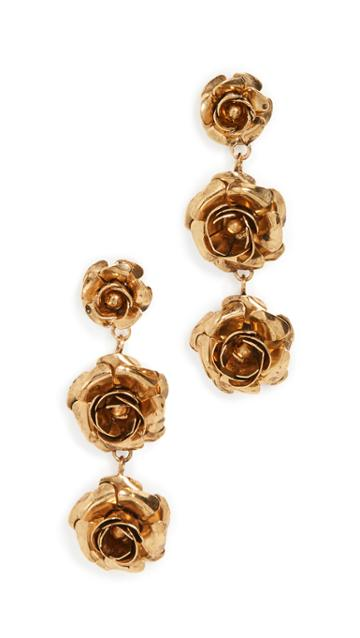 Jennifer Behr Abigail Earrings