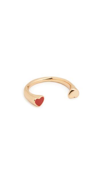 Shashi Amore Adjustable Ring