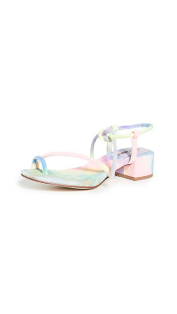 Jeffrey Campbell Zella Sandals