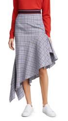 Milly Italian Wool Skirt