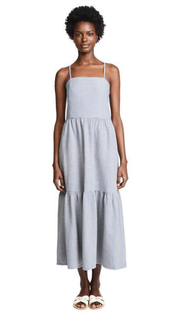 Ace Jig Daisy Reversible Dress