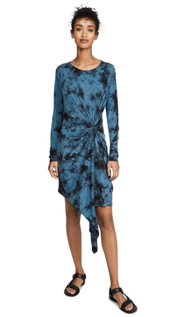 Young Fabulous Broke Maisie Dress
