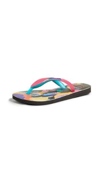 Havaianas Fashion Flip Flops